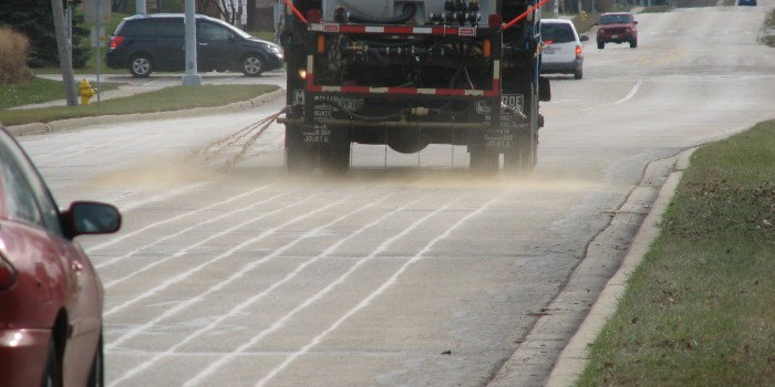 Rethinking Winter Roads Policy in Carol Stream